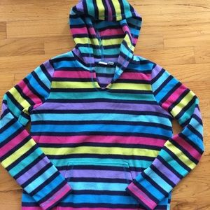 Girls L 10/12, Children's Place Fleece Hoodie